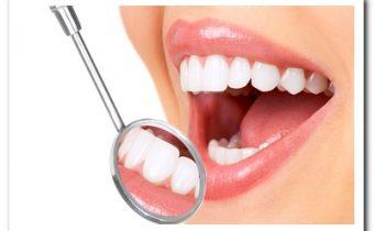 продукты для здоровья зубов и улыбки