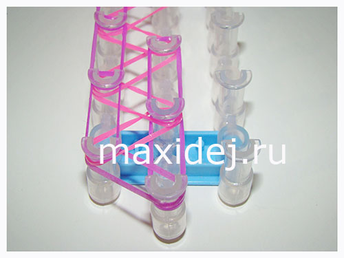 браслет шнурки мастер класс