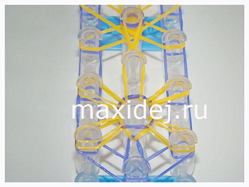браслеты из резинок картинки
