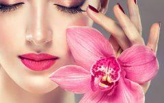 как научиться наносить макияж