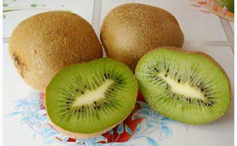 киви фрукт полезные свойства