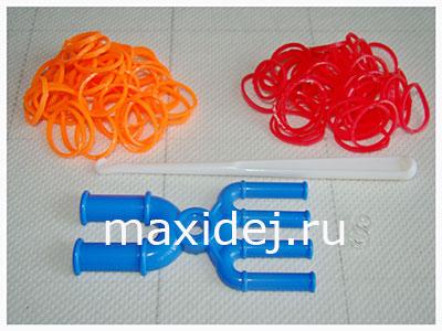 материалы для плетения колосок