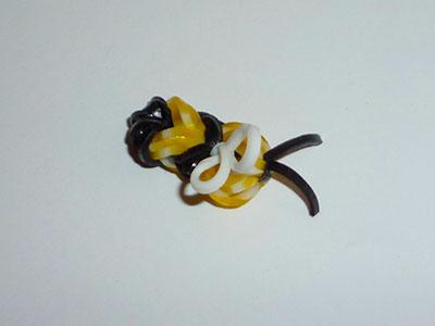 обрезка усиков пчелки