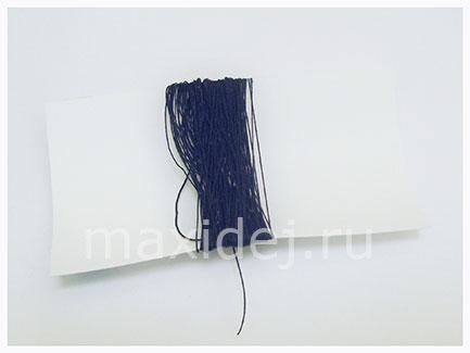 маки из ткани своими руками мастер класс