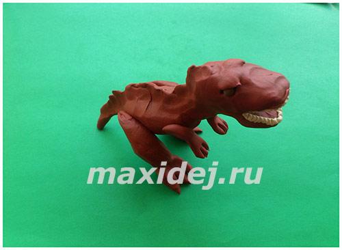 kak-sdelat-iz-plastilina-dinozavra10