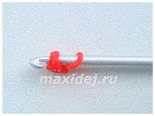 браслет ягодки из резинок